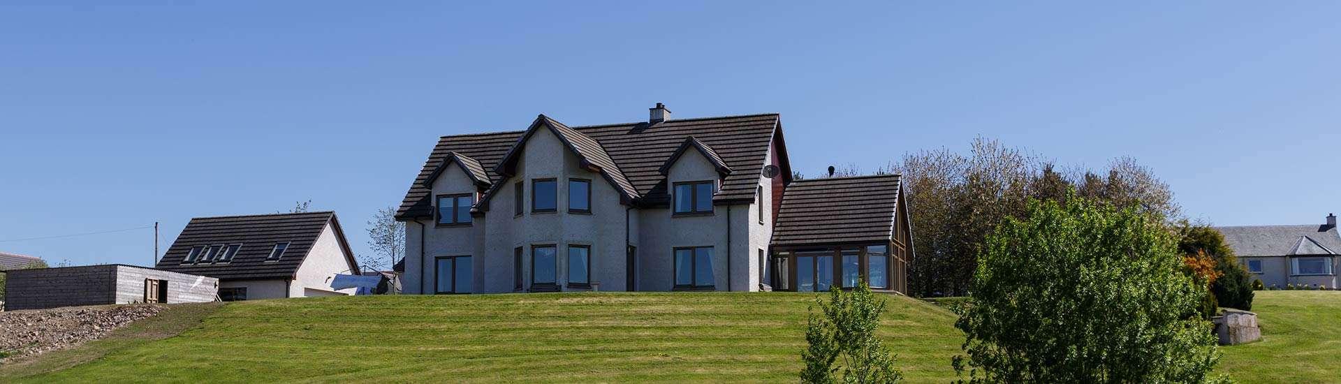 DruidView B&B Inverness